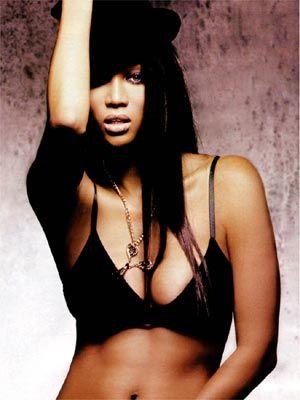Tyra Banks - 20
